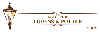Ludens & Potter